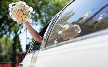 location voiture pour un mariage