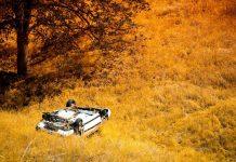 accident de voiture avec préjudices corporels